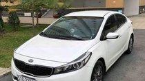 Bán xe Kia Cerato 1.6MT đời 2016, màu trắng, chính chủ