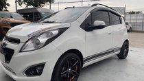 Bán Chevrolet Spark đời 2016, màu trắng, xe nhập