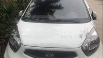 Bán Kia Morning Van 2013, màu trắng, xe nhập