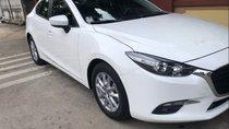 Bán Mazda 3 Facelift 2018, màu trắng, nhập khẩu, xe. Cực đẹp