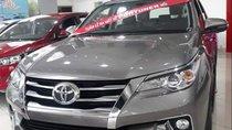 Bán xe Toyota Fortuner 2.4G 2019, màu xám