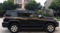 Bán Toyota Prado GX 2.7 AT đời 2008, màu đen, xe nhập Nhật