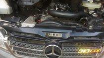 Lên đời bán Mercedes Sprinter sản xuất năm 2007, nhập khẩu