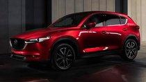 Bán xe Mazda CX 5 đời 2019, màu đỏ, nhập khẩu nguyên chiếc