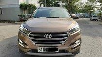 Bán Hyundai Tucson đời 2018, màu nâu ít sử dụng, 895tr