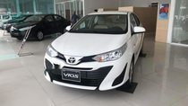 Bán xe Toyota Vios đời 2019, màu trắng, 531 triệu