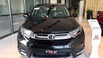 Bán Honda CR V năm sản xuất 2019, xe nhập