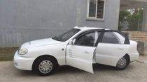 Bán Daewoo Lanos 2000, màu trắng, xe nhập