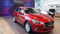 Bán Mazda 2 Deluxe năm sản xuất 2019, màu đỏ, nhập khẩu