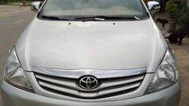 Bán Toyota Innova đời 2008, màu bạc, chính chủ, giá tốt