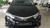 Bán Toyota Altis 1.8G CVT - Động cơ 1.8G kiểu dáng thể thao sử dụng hộp số CVT