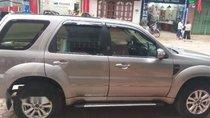 Cần bán gấp Ford Escape XLS 2.3L 4x2 AT đời 2009 xe gia đình