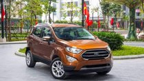 Cần bán xe Ford EcoSport năm sản xuất 2019, giá chỉ 545 triệu