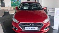 Cần bán xe Hyundai Accent sản xuất 2019, màu đỏ