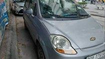 Bán Chevrolet Spark đời 2010, màu bạc, chính chủ