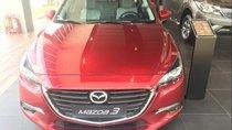 Bán xe Mazda 3 1.5 đời 2019, màu đỏ, giá tốt
