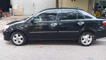 Chính chủ bán xe Toyota Vios đời 2007, màu xanh đen