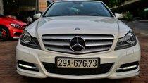 Cần bán xe Mercedes C200 ECO sản xuất năm 2012 Model 2013