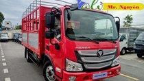 Bán xe Thaco M4 350, tải trọng 1,9 tấn