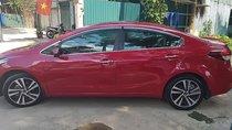 Bán ô tô Kia Cerato Signature 2.0 AT năm 2017, màu đỏ chính chủ