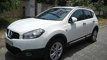 Bán Nissan Qashqai đời 2010, màu trắng, nhập khẩu nguyên chiếc