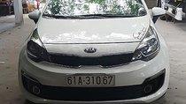 Cần bán xe Kia Rio đời 2016, màu trắng, nhập khẩu nguyên chiếc