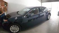 Xe Lexus ES 250 đời 2017, màu xanh lam, nhập khẩu