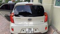 Cần bán gấp Kia Morning Van 1.0 AT đời 2014, nhập khẩu nguyên chiếc