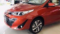 Toyota Yaris năm 2019, nhập khẩu Indonesia, giá tốt, liên hệ ngay 0907044926 để được hỗ trợ tốt nhất