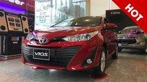 Chỉ trả 7tr/tháng góp - Sở hữu ngay xe Toyota Vios 2019 mới 100%, đủ màu, đủ tiện nghi