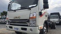 Xe JAC 6 tấn thùng dài 5m2, giá tốt nhất
