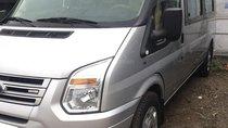 Cần bán xe Ford Transit 2018 máy dầu, số sàn