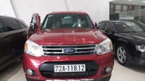 Cần bán xe Ford Everest 2.5AT 2014, màu đỏ, 620tr