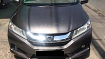 Cần bán xe Honda City 2014, số tự động, màu xám