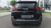 Bán xe Peugeot 5008 7 chỗ, 2019, ưu đãi khủng, giao ngay, trả trước 360 triệu