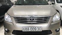 Bán Toyota Innova 2.0G 2012