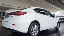 Xe Mazda 3 1.5 SD giảm sâu nhất Hà Nội, tặng đầy đủ phụ kiện, hỗ trợ đăng kí xe, LH 0964860634