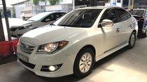 Bán Hyundai Avante 1.6MT màu trắng, số sàn, sản xuất 2016, biển Sài Gòn 1 chủ