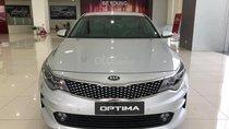 Kia Optima 2017 mới giảm giá cực sâu chỉ còn 6xxtr, hỗ trợ vay góp 80% có xe giao ngay