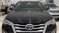 Cần bán Toyota Fortuner 2.4 4x2MT đời 2017, số sàn, xe nhập Indo