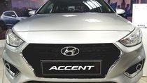 Hyundai Accent 2019, giá tốt bao giấy tờ đăng ký grab, hợp tác xã miễn phí, xe đủ màu giao ngay toàn quốc