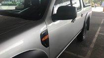 Cần bán Ford Ranger XL 2.5 4x4 MT sản xuất 2011, màu bạc, nhập khẩu Thái lan chính chủ