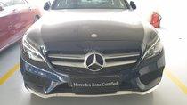 Bán Mercedes C300 AMG đăng ký 7/2018, hỗ trợ ngân hàng 70%, nhiều ưu đãi