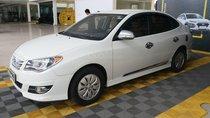 Bán xe Hyundai Avante 1.6MT đời 2016, màu trắng