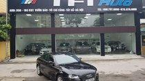 Bán ô tô Audi A4 SX 2010, màu đen, nhập khẩu nguyên chiếc