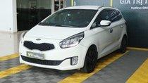 Bán xe Kia Rondo 1.7AT năm 2016, màu trắng, 606tr