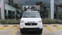 Bán Suzuki Pro nhập khẩu, thùng kín giá tốt - 0966 640 927