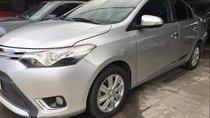 Cần bán xe Vios 2014 G AT số tự động, gia đình đi kĩ rất đẹp, không đâm đụng ngập nước