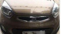 Cần bán xe Kia Morning đời 2013, màu nâu, xe còn mới