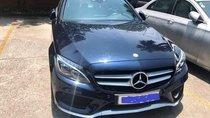 Bán ô tô Mercedes C300 AMG 2018, giá lăn bánh tiết kiệm tài chính khoảng 500 triệu